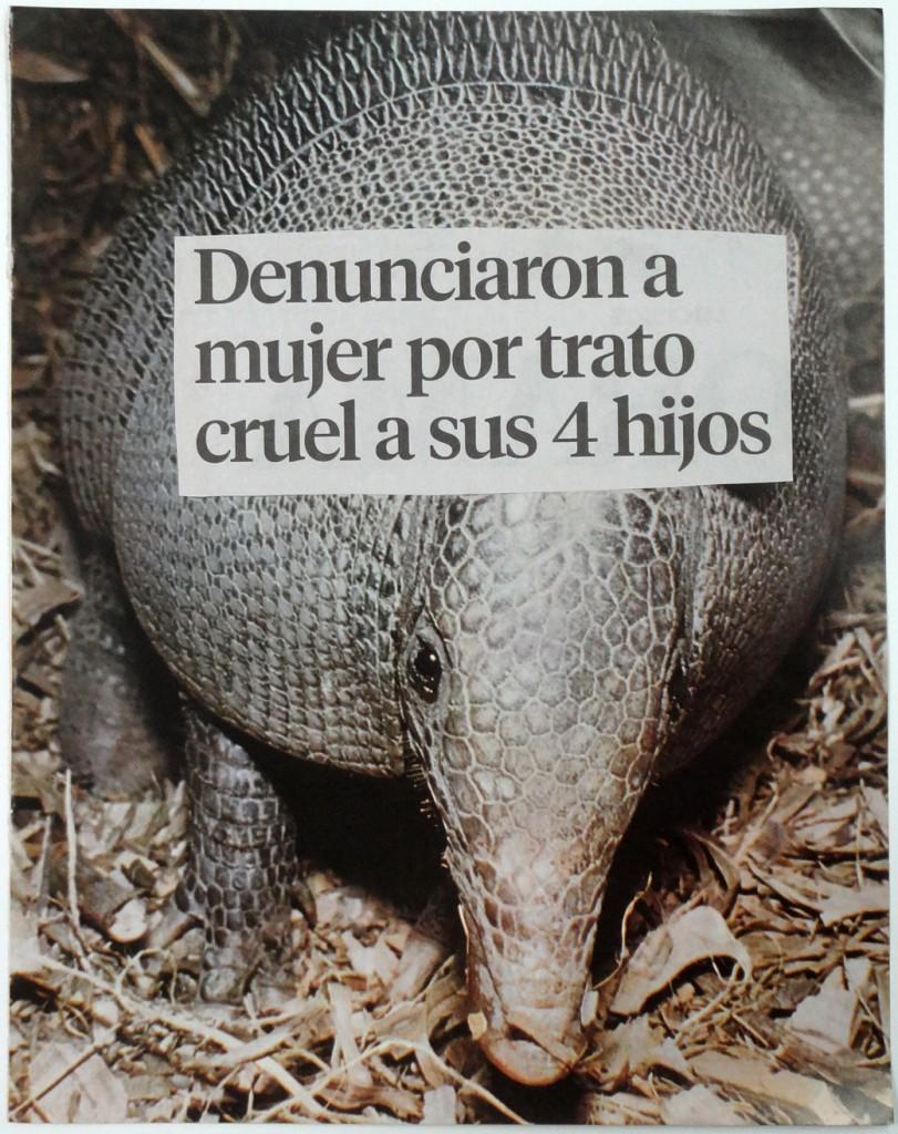 denunciaron a mujerMarcoMontiel-Soto