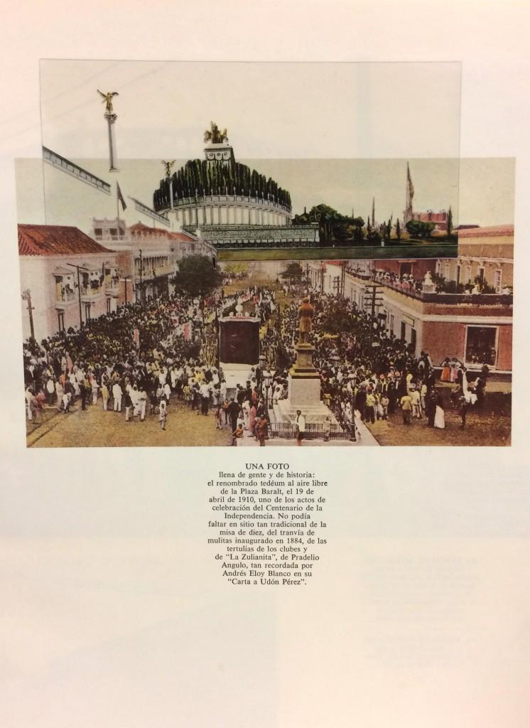 Maracaibo Monumentale#11:Marco Montiel-Soto