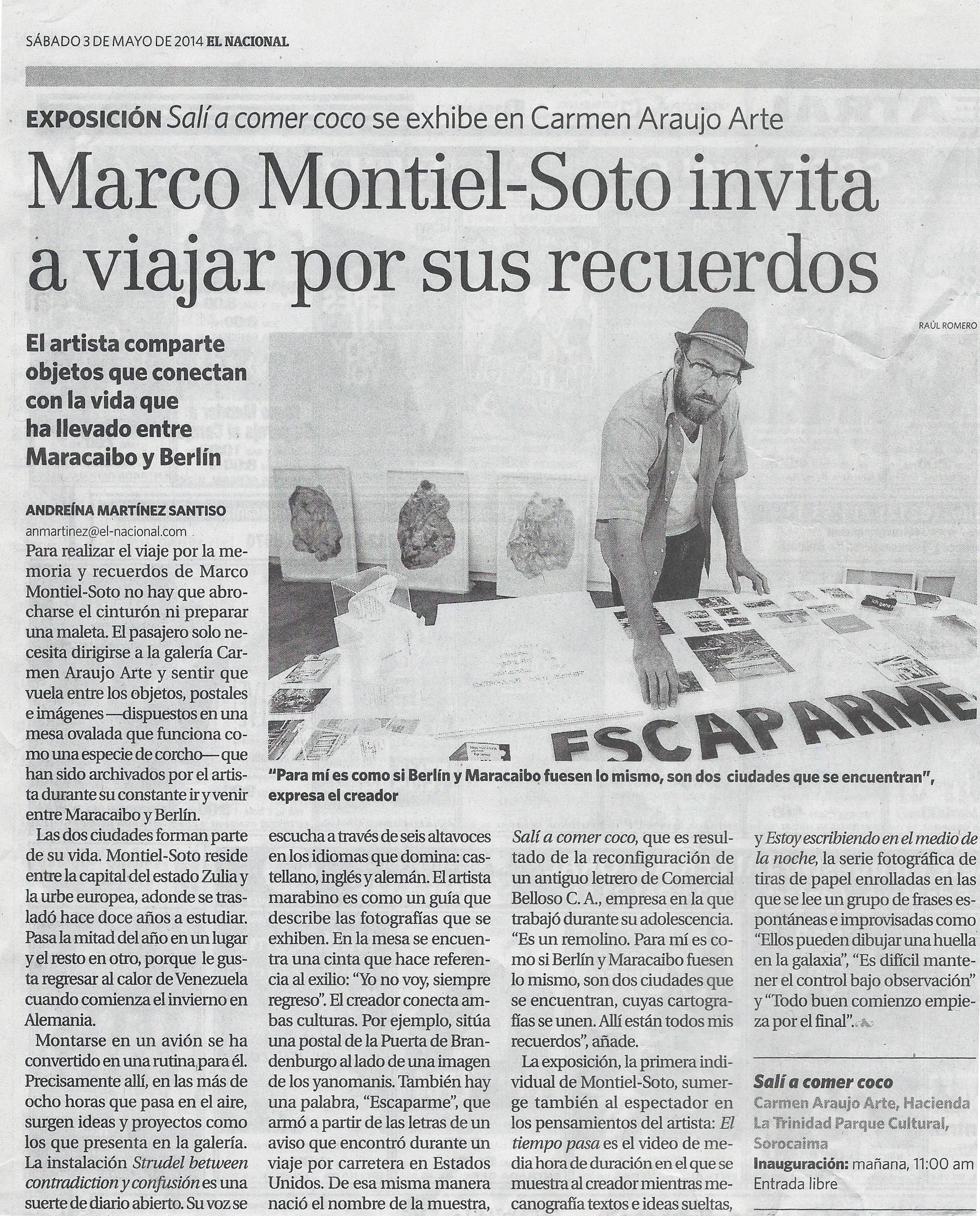 El Nacional_03-05-2014