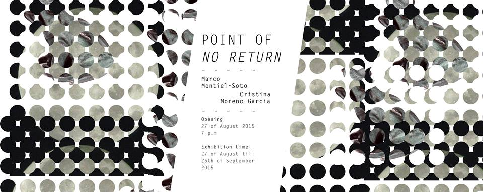 POINT OF NO RETURN1