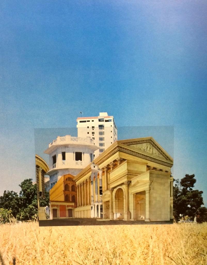 Maracaibo Monumentale#10:Marco Montiel-Soto