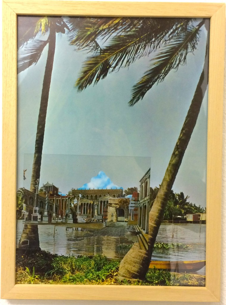 Maracaibo Monumentale#1:Marco Montiel-Soto