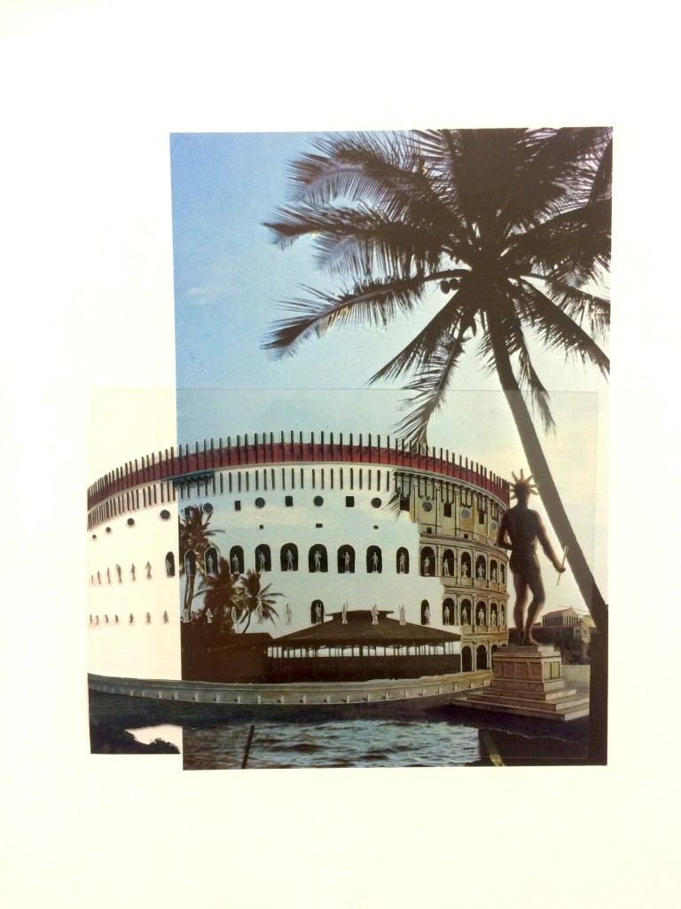Maracaibo Monumentale#6:Marco Montiel-Soto