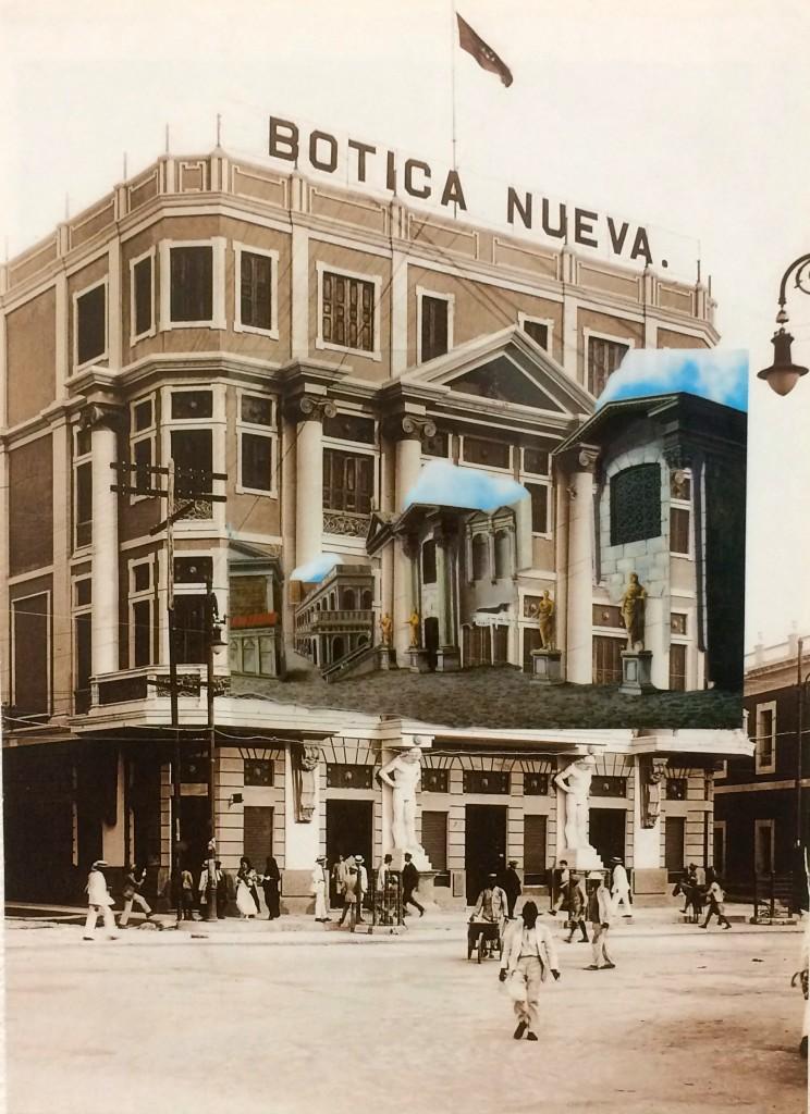 Maracaibo Monumentale#7:Marco Montiel-Soto