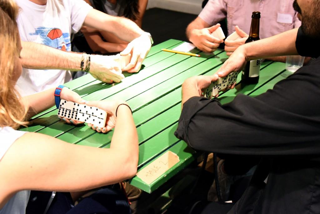 domino halle 3