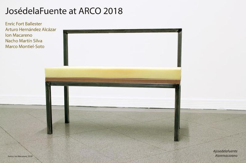 ARCO 2018